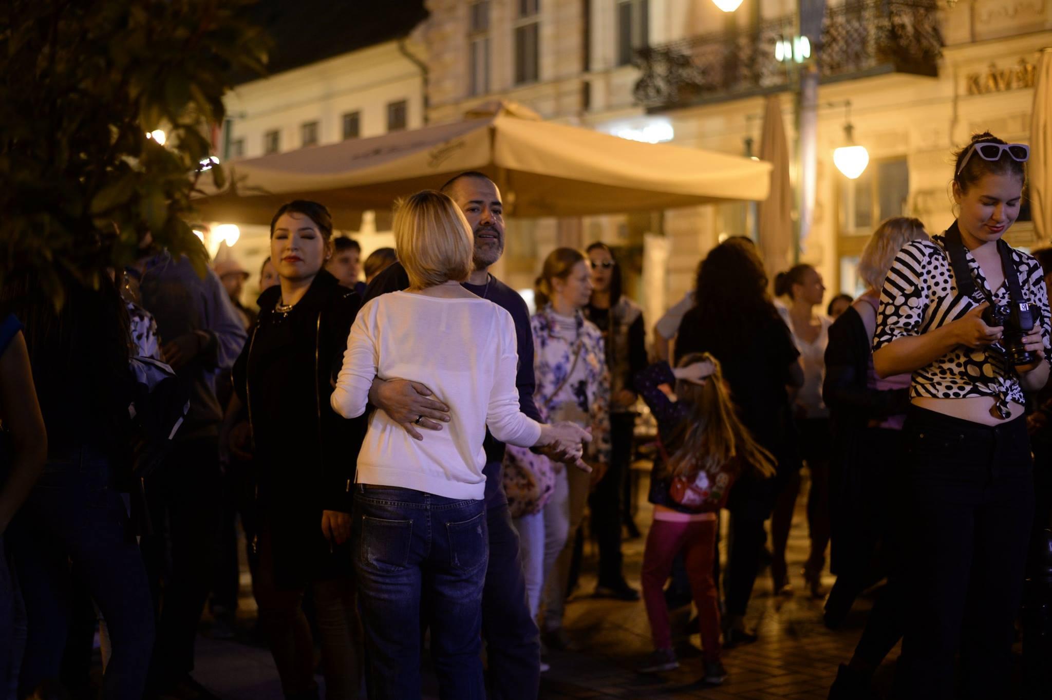 Újra Nemzetiségi Napok a Szeged Napja Ünnepségsorozaton