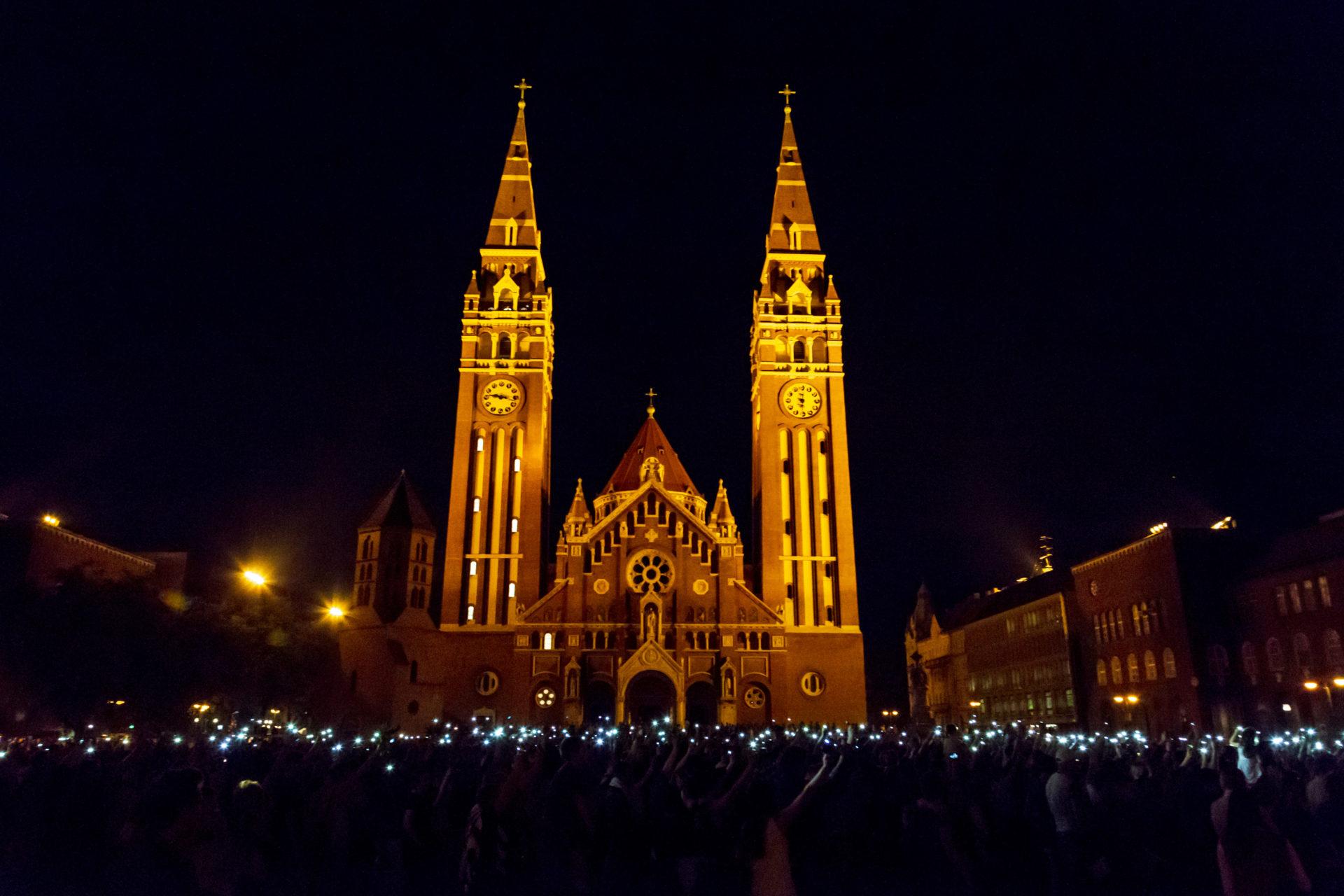 Amerikai blogger dícsérte egekig a Borfesztivált