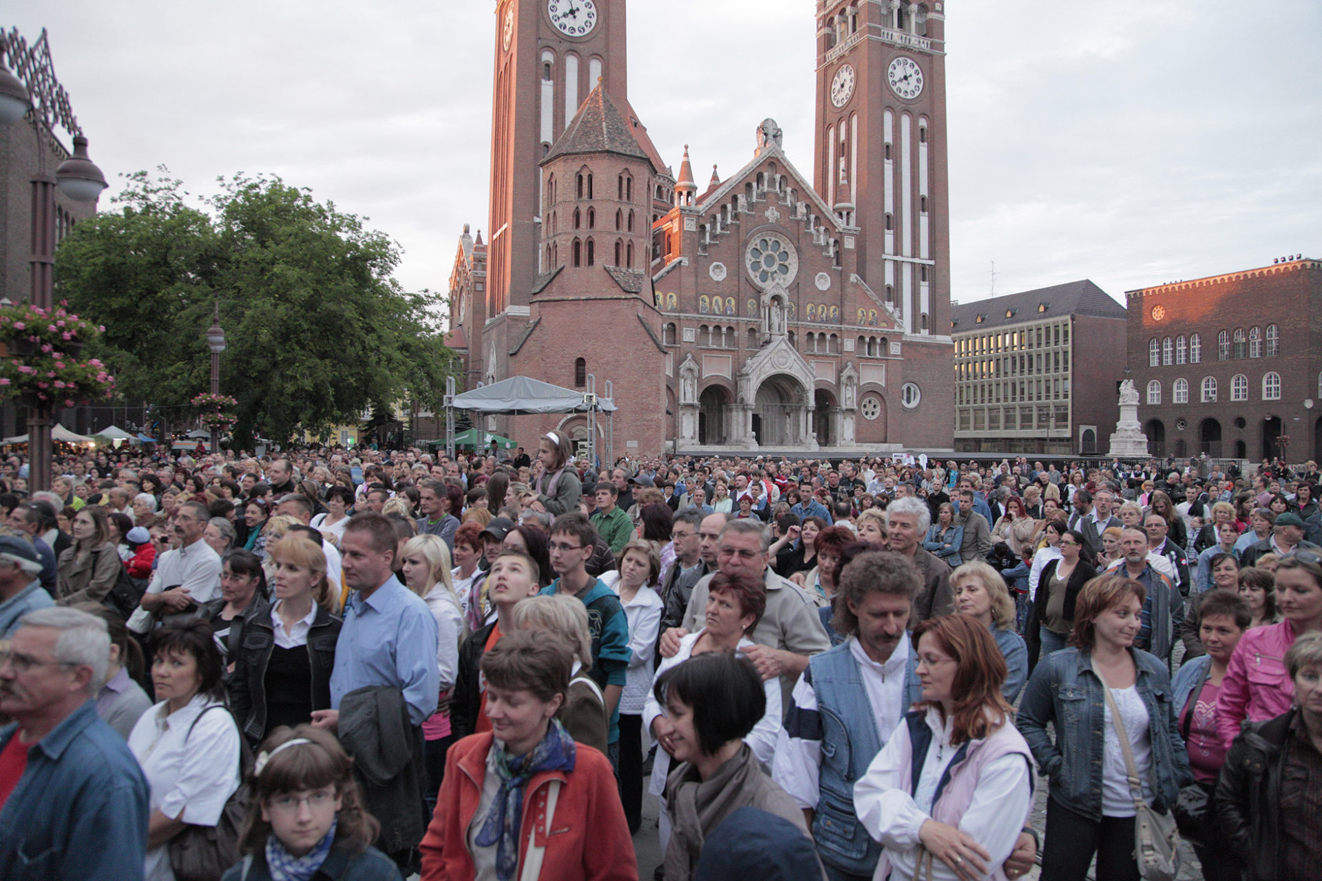 In two and a half weeks: The Day of Szeged!