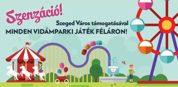 Jön a Szegedi Gyermeknapi Piknik!
