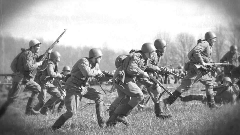 Háborús hangulat, szombaton a Móra parkban!