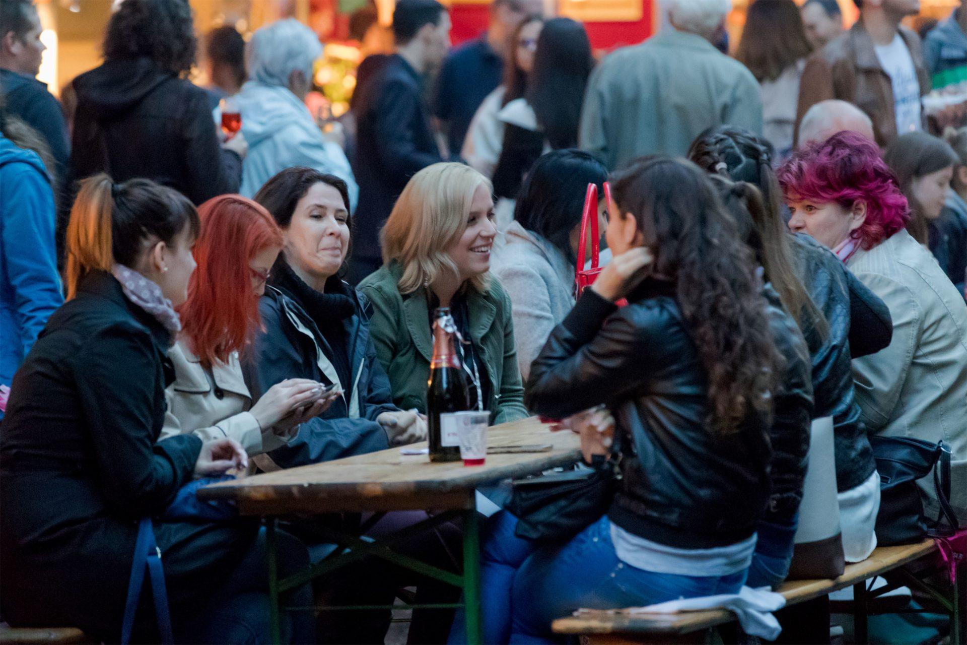 Rekord mennyiségű borászat a Szegedi Borfesztiválon