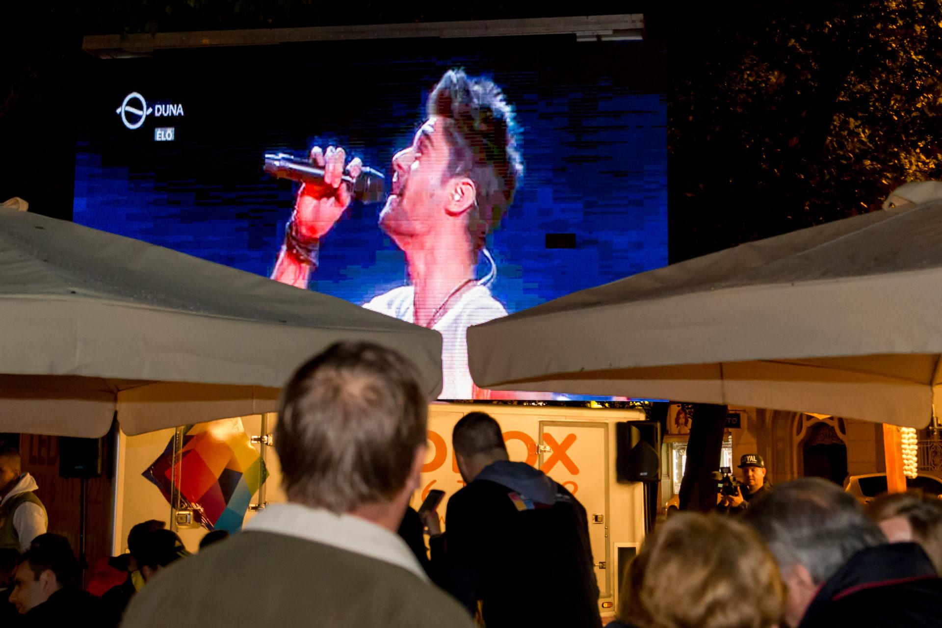 Freddie a 19. lett az Eurovízión – nálunk az első