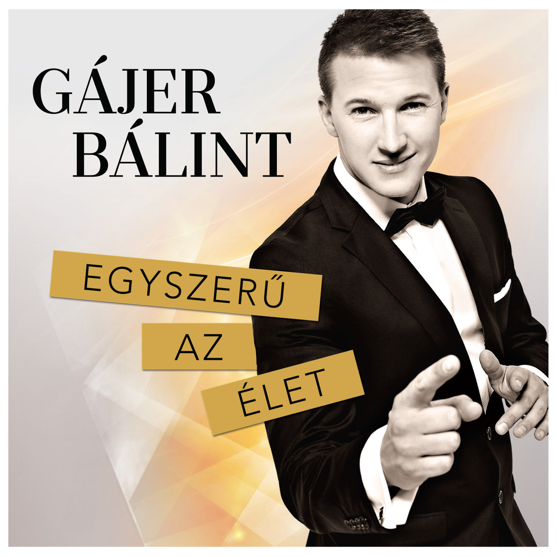Vasárnap a Borfesztiválon: Gájer Bálint és a United Experience