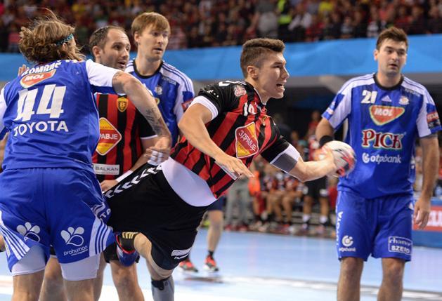 Bajnok a Mol-Pick Szeged! Este 10-től ünneplünk!